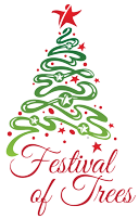 Prince George Festival Of Trees