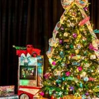 Traditional Family Fun Christmas