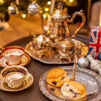 U.K. Christmas